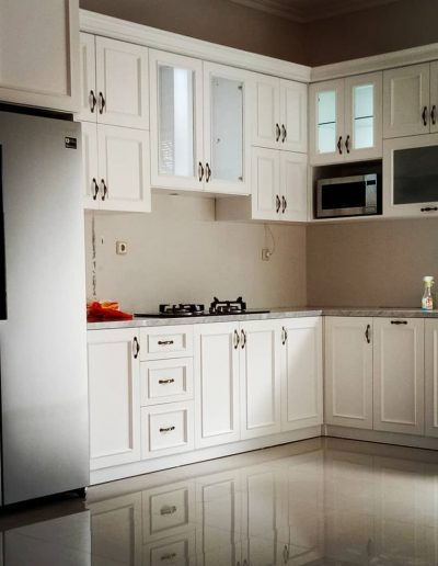 Jasa Kitchen set dan Interior Design PIC1