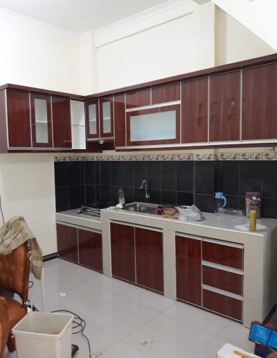 Jasa Kitchen set dan Interior Design PIC10