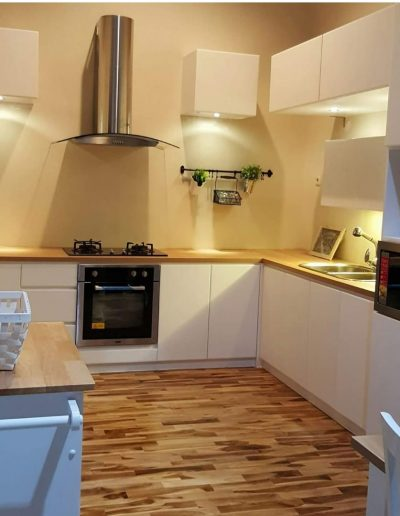 Jasa Kitchen set dan Interior Design PIC13