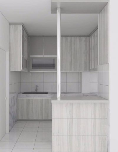 Jasa Kitchen set dan Interior Design PIC17