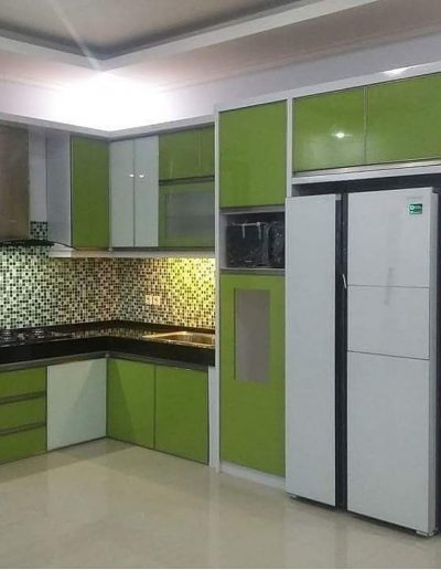 Jasa Kitchen set dan Interior Design PIC2
