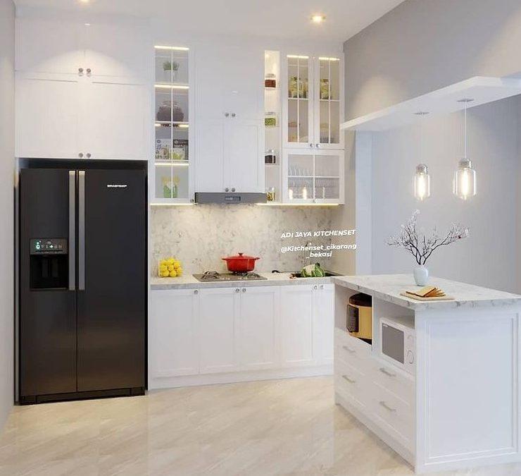 Kitchen Set Bekasi 0813 8553 0876