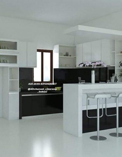 kitchen set bekasi sekitarnya 3