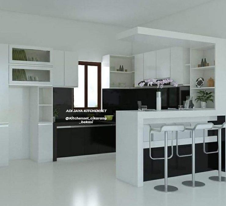 Kitchen Set Cikarang Bekasi 0813 8553 0876