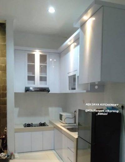 kitchen set bekasi sekitarnya